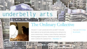 Ordinary in Underbelly